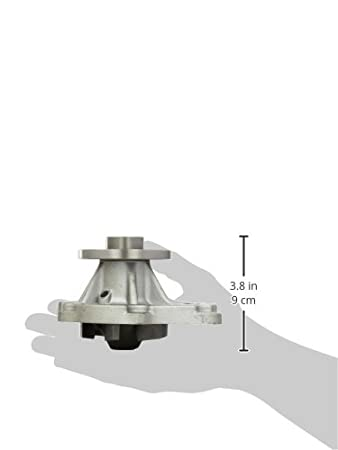 HERTH+BUSS JAKOPARTS J1511035 Water Pump