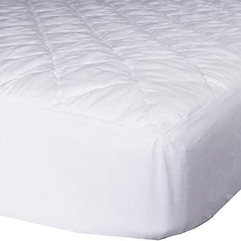 short queen mattress pad Amazon.com: AB Lifestyles Short Queen Mattress Pad USA MADE  short queen mattress pad