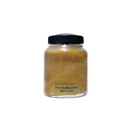 Amazon.com: A Cheerful Giver A Pecan Belgium Waffles 34oz Papa Jar Candle: Home & Kitchen