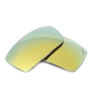 FUSE+ Fusion Mirror Polarized Lenses for Spy Optic Quanta