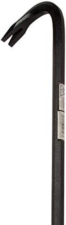 "CLEARANCE G3500 30/"" 760 mm Wrecking Bar Crowbar entrepreneur Outil Solide Forgé"