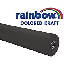 Pacon Corporation Rainbow Kraft Roll Paper
