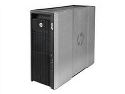 HP Workstation Z820 - MT - 1 x Xeon E5-2650V2 / 2.6 GHz - RAM 4 GB - HDD 500 GB - DVD SuperMulti - no graphics - GigE - Windows 7 Pro 64-bit / Windows 8.1 Pro downgrade - pre-installed: Windows 7 - vPro - Monitor : none. - Smart Buy