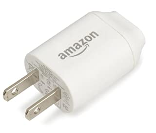 Amazon 5W USB Charger (also compatible with other android and iOS devices) (B005DOK8NW) | Amazon price tracker / tracking, Amazon price history charts, Amazon price watches, Amazon price drop alerts