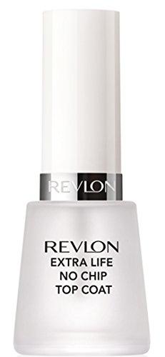 Revlon Extra Life Top Coat, 0.5 Ounce
