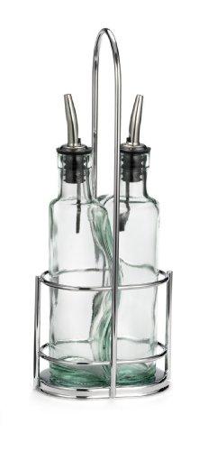 (TableCraft 8-1/2 oz. Olive Oil Bottles Set)