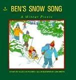 Ben's Snow Song, Hazel J. Hutchins, 0920303900