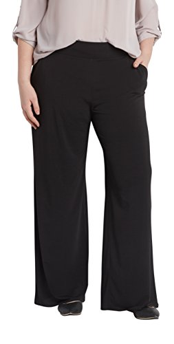 Maurices-Womens-Plus-Size-Wide-Leg-Pant-In-Black