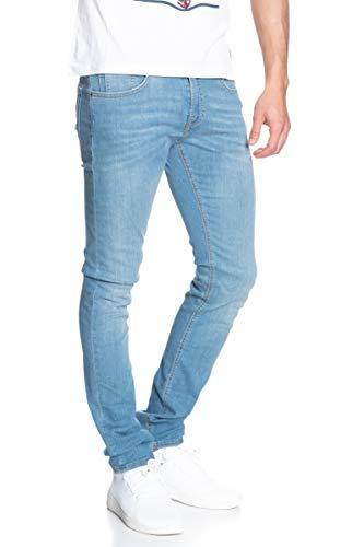 Jeans M92an1d3ks0 Modello Guess Tasche Uomo Skinny 5 6xHPwvPdq