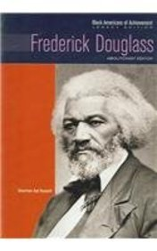 Download Frederick Douglass: Abolitionist Editor (Black Americans of Achievement) PDF