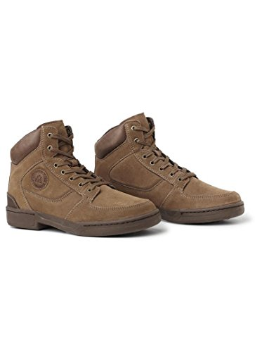 Brown Easy Mountain Legacy Boots Rider Horse BvBxqwfa