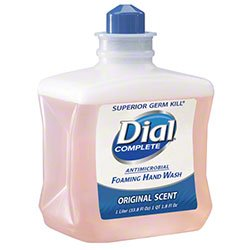 (DIAL® COMPLETE® FOAMING)