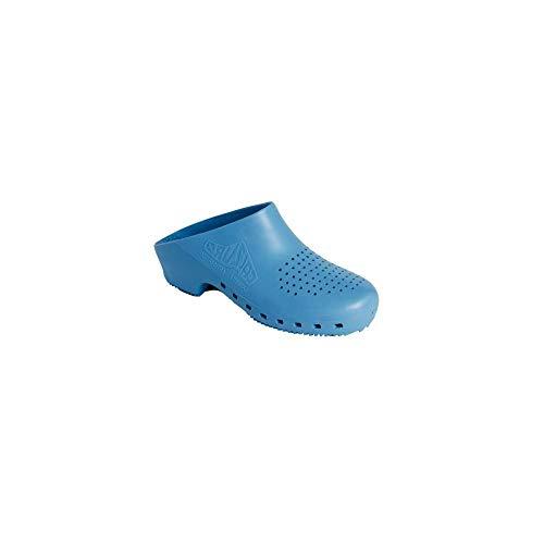 Ciel Anti Sabot Bleu Statique Lavable Bloc Tige Et Semelle De Strérilisable Calzuro apqzdx5z