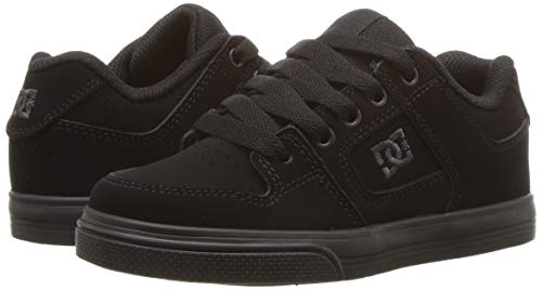 Pictures of DC Pure Kids Skate Shoe D(M) US 4