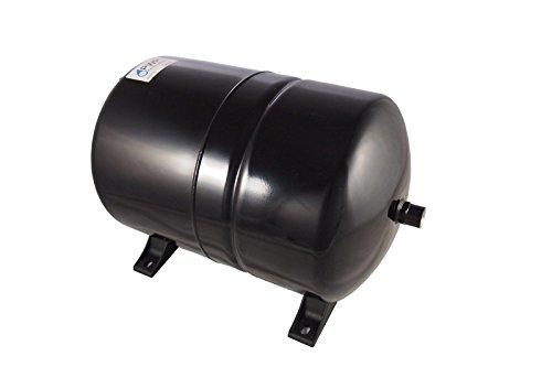 5 Gallon NSF RO Accumulator Storage Tank W/ Wall Mount Bracket 1/2' Female NPT