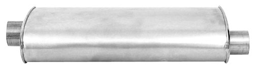 Jeep Replacement Mufflers - 8