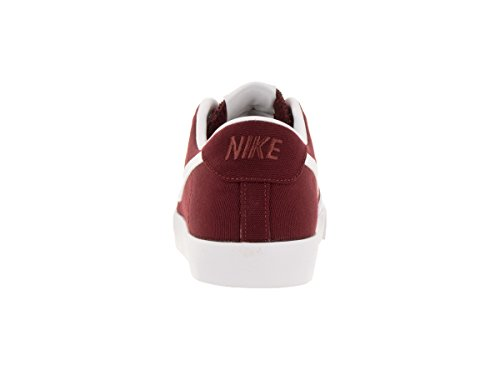 Nike ZOOM ALL COURT CK mens skateboarding-shoes 806306-610_10 - TEAM RED/BLACK/WHITE online cheap price sale cheap online real for sale sale deals buy cheap lowest price XdiFL1