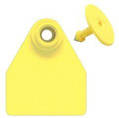 Allflex Tags 26-50 - Gmf050/Gsmy - Bci by ALLFLEX USA INC