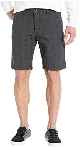 """(ボルコム) ボトムス ハーフパンツ・ショーツ The Down Lo 20"""" Shorts Black メンズ [並行輸入品]"""