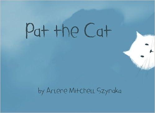 Book Pat The Cat