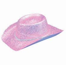 Image Unavailable. Image not available for. Colour  Hat Glitter Cowboy ... fb36e7e2984b