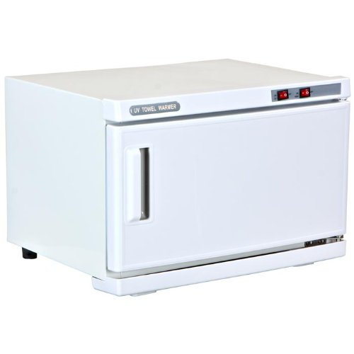 """Radiant"" Hot Towel Cabinet Warmer with UV Sterilizer SalonGuys"