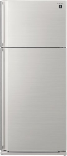 Sharp SJ-SC700VSL nevera y congelador Plata 583 L A+ - Frigorífico ...