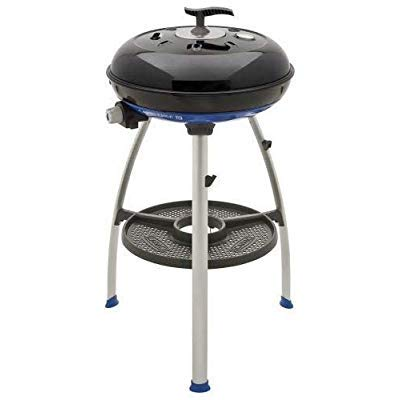 CADAC 8910-40/8910-109-US Carri Chef 2 Portable Grill with Accessories [並行輸入品]   B07QWG5MCT