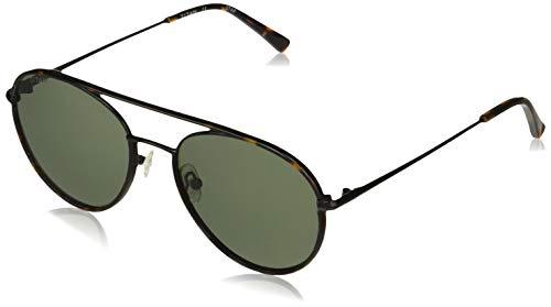 Titan Men Round Sunglasses
