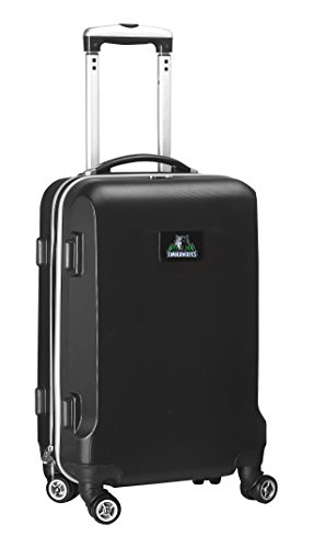 nba-minnesota-timberwolves-carry-on-hardcase-spinner-black