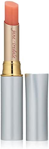 jane iredale Just Kissed Lip and Cheek Stain, Forever Pink, 0.10 oz.