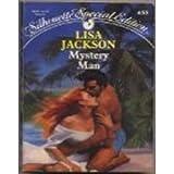 Mystery Man, Lisa Jackson, 0373096534