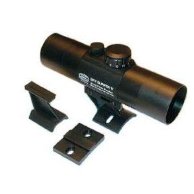 Baader Planetarium Sky Surfer V Finderscope with Quick Release Dovetail Bracket by Hayneedle