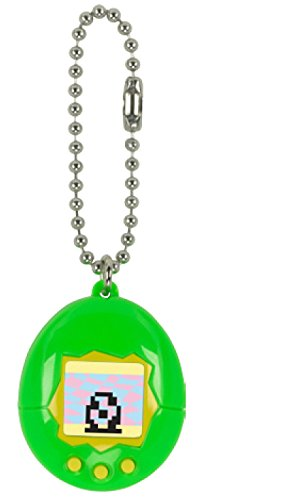 Tamagotchi mini, Green/Yellow