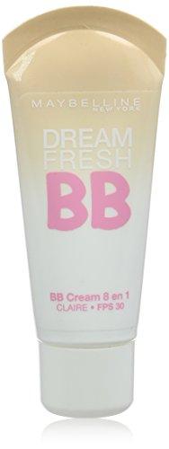 Maybelline Dream Fresh BB Cream SPF30, Light 30 ml by L'Oreal