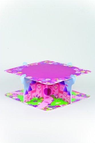 Culpitt Cake Princess Castle