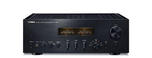 Yamaha A-S2100BL Natural Sound Integrated Amplifier