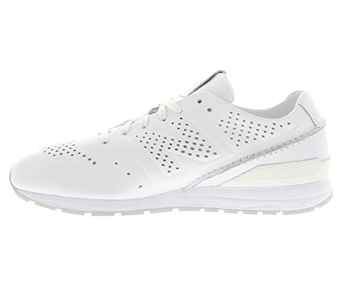 MRL996DT Weiß Balance Leather 996 Chaussures Real Blanc New wOAxTqgT