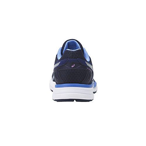 Asics galaxy Gel De Chaussures 9 Femme Bleu Marine Training Pour vxqFpSwPv