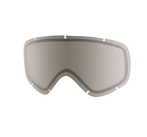 Anon Helix 2.0 Snow Goggle Replacement Lens Silver Amber