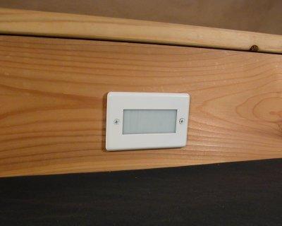 Deck Riser Led Lights - 6
