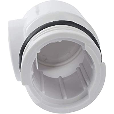 wadoy 9-100-9002 Pressure Relief Valve Replacement for Polaris 180, 280, 380 Pool Cleaner Replace Part with D29 UWF Quick Disconnect and 9-100-3105 Sweep Hose Scrubber: Garden & Outdoor