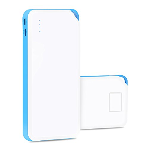 Blue Power Bank - 2