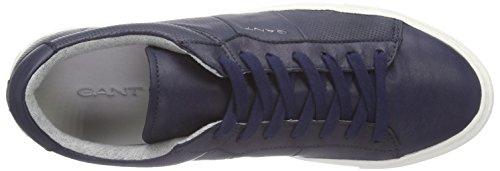 Blue Blu Blau da Navy Gant G65 Uomo Ginnastica Bryant Scarpe FRZXw8