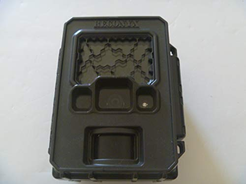 Reconyx SM750 HyperFire License Plate Capture Camera