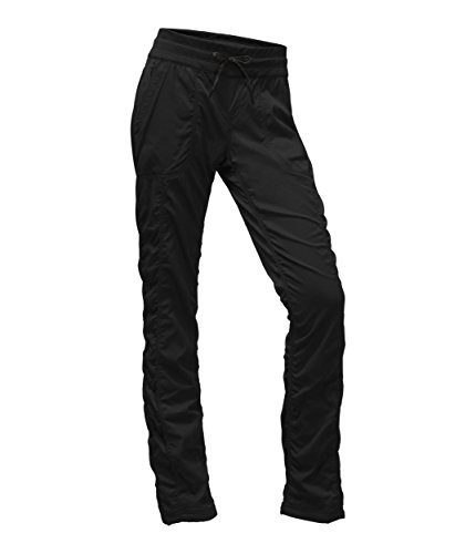 The North Face Women's Aphrodite 2.0 Pant, TNF Black, X-Large
