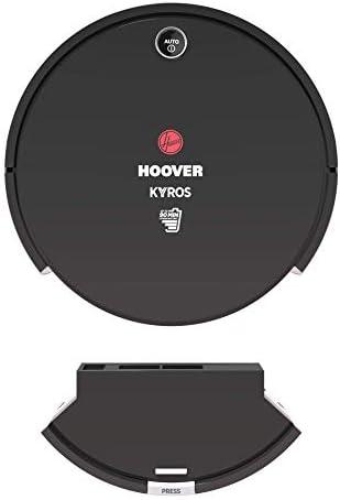 Hoover RBT001 Aspirateur Robot Slim Kyros Détecteur de