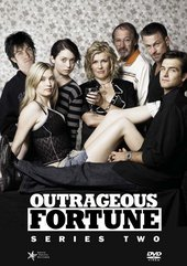 Outrageous Fortune: Series 2