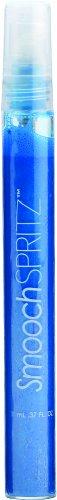 CLEARSNAP Smooch Spritz 0.37 Fluid Ounce, Electric Blue