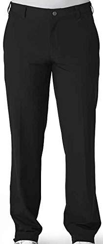 adidas Golf Men's Golf Adi Ultimate 365 Solid Pants, Black, Size ()
